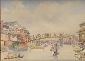 Kopie von Kopie von Osaka 1877skaliert